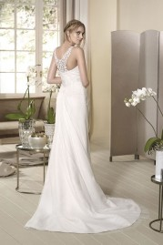 Cabotine Wedding Dress 2017 Ficus