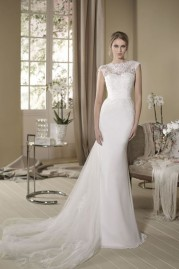 Cabotine Wedding Dress 2017 Fresno