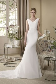 Cabotine Wedding Dress 2017 Gardenia