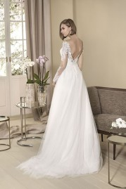 Cabotine Wedding Dress 2017 Gerbera