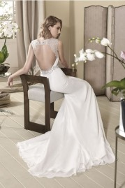 Cabotine Wedding Dress 2017 Hortensia