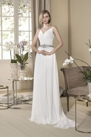 Cabotine Wedding Dress 2017 Iris