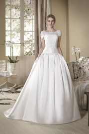 Cabotine Wedding Dress 2017 Lunaria