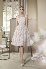 Cabotine Wedding Dress 2017 Madreselva