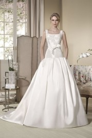 Cabotine Wedding Dress 2017 Magnolia