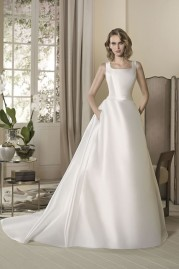 Cabotine Wedding Dress 2017 Mirto