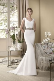 Cabotine Wedding Dress 2017 Orquídea