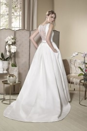 Cabotine Wedding Dress 2017 Primavera