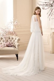 Cabotine Wedding Dress Andati