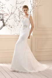 Cabotine Wedding Dress Andratx