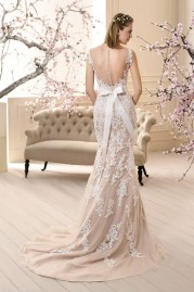 Cabotine Wedding Dress Antibes