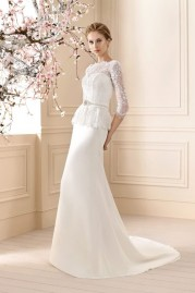 Cabotine Wedding Dress Arenzano