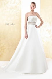 Cabotine Wedding Dress BALMEDIE
