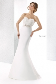 Cabotine Wedding Dress BARNET