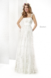 Cabotine Wedding Dress BOSTON
