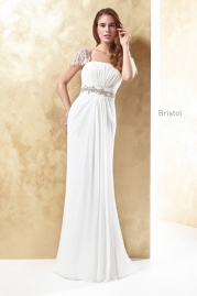 Cabotine Wedding Dress BRISTOL