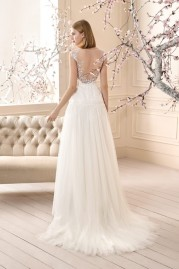 Cabotine Wedding Dress Banus
