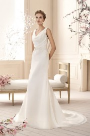 Cabotine Wedding Dress Bastia