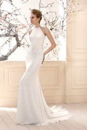 Cabotine Wedding Dress Begur