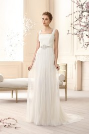 Cabotine Wedding Dress Benicarlo