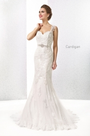 Cabotine Wedding Dress CARDIGAN