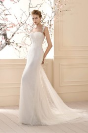 Cabotine Wedding Dress Calella