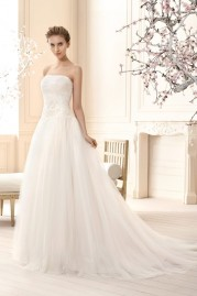 Cabotine Wedding Dress Caletes