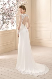 Cabotine Wedding Dress Camarat