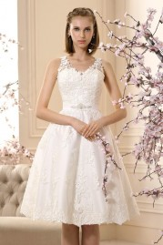 Cabotine Wedding Dress Cavallet
