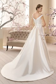 Cabotine Wedding Dress Martinet