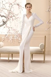 Cabotine Wedding Dress Monaco