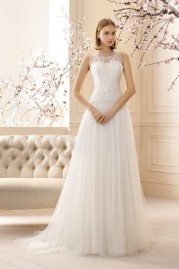 Cabotine Wedding Dress Noli