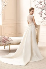 Cabotine Wedding Dress Palmer