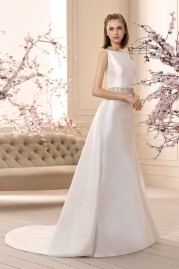 Cabotine Wedding Dress Pedrera