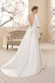 Cabotine Wedding Dress Pisa