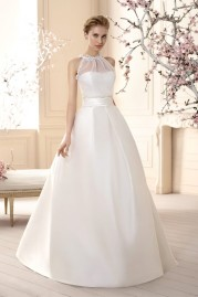 Cabotine Wedding Dress Pula