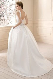 Cabotine Wedding Dress Recco