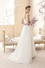 Cabotine Wedding Dress Saona