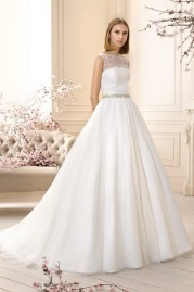 Cabotine Wedding Dress Savines
