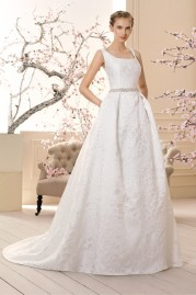 Cabotine Wedding Dress Sori