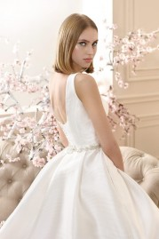 Cabotine Wedding Dress Tarifa