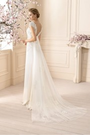 Cabotine Wedding Dress Tinetto