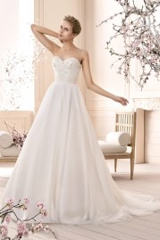 Cabotine Wedding Dress Voltri