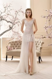 Cabotine Wedding Dress Xindria
