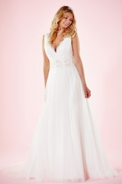 Charlotte Balbier Bridal Gown Amba