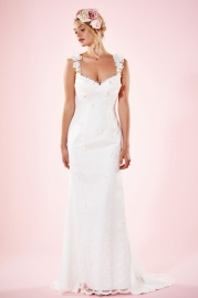 Charlotte Balbier Bridal Gown Beth