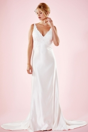 Charlotte Balbier Bridal Gown Everly
