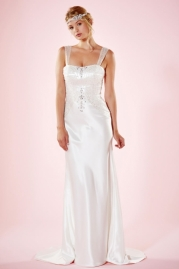 Charlotte Balbier Bridal Gown Harlow