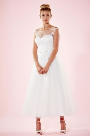 Charlotte Balbier Bridal Gown Kelly