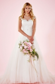 Charlotte Balbier Bridal Gown Lainey